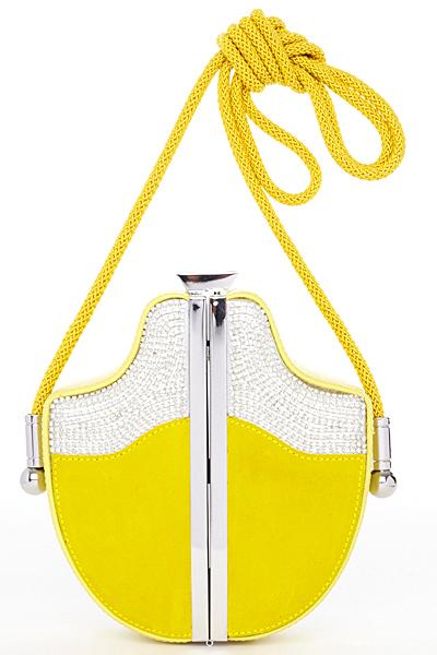 Diane von Furstenberg - Bags - 2013 Spring-Summer