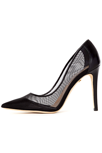 Diane von Furstenberg - Shoes - 2013 Fall-Winter
