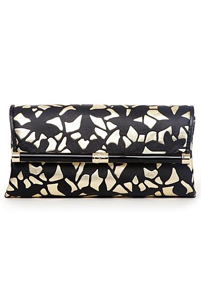 Diane von Furstenberg - Cruise Bags - 2014