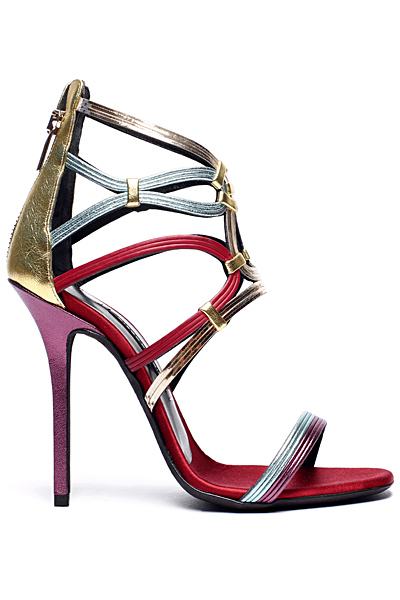 Diego Dolcini - Shoes - 2012 Spring-Summer