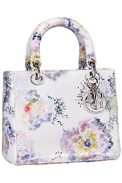 Dior - Cruise Bags - 2013