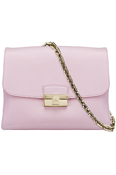Dior - Bags - 2013 Spring-Summer