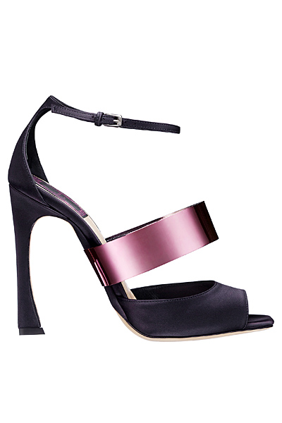 Dior - Shoes - 2013 Spring-Summer