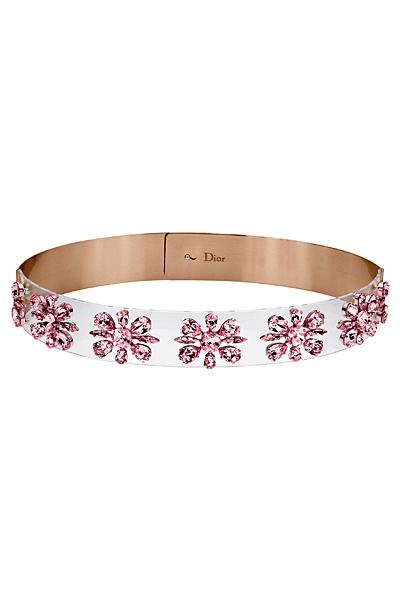 Dior - Accessories - 2013 Spring-Summer