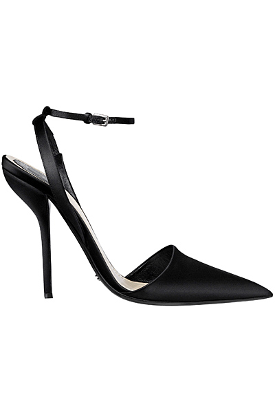 Dior - Shoes - 2014 Spring-Summer