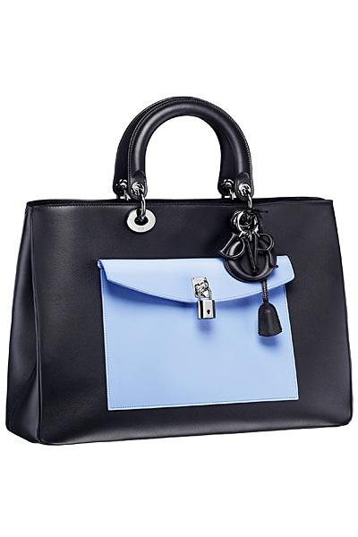 Dior - Bags - 2014 Fall-Winter
