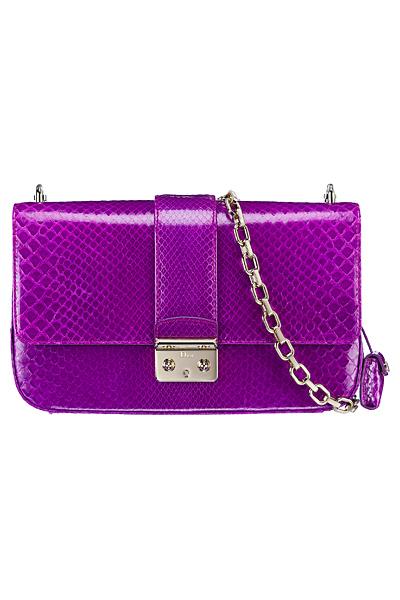 Dior - Bags - 2012 Fall