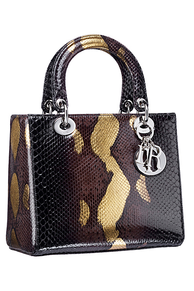 Dior - Bags - 2012 Fall-Winter