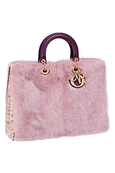 Dior - Bags - 2012 Fall-Winter
