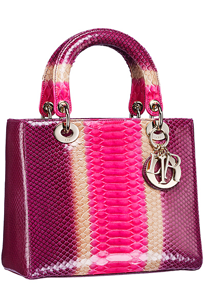 Dior - Bags - 2012 Spring-Summer