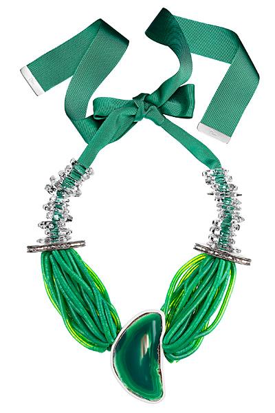 Dior - Cruise Accessories - 2012