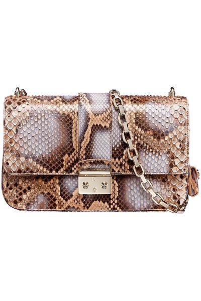 Dior - Cruise Bags - 2012