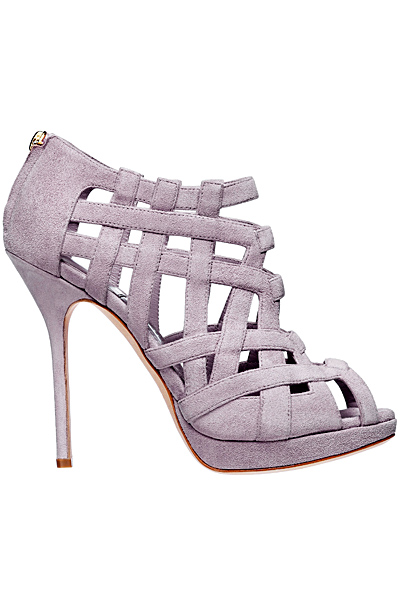 Dior - Shoes - 2012 Spring-Summer