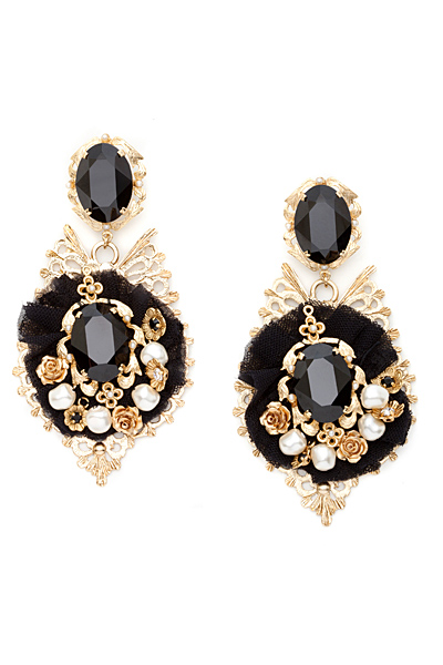 Dolce&Gabbana - Women's Accessories - 2012 Fall-Winter
