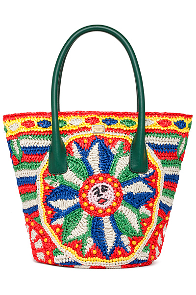 Dolce&Gabbana - Women's Accessories - 2013 Spring-Summer