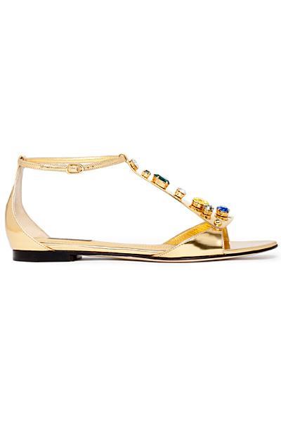 Dolce&Gabbana - Women's Accessories - 2013 Pre-Spring