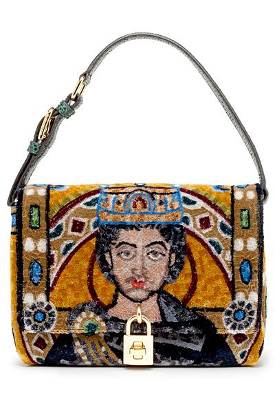 Dolce&Gabbana - Women's Accessories - 2013 Fall-Winter