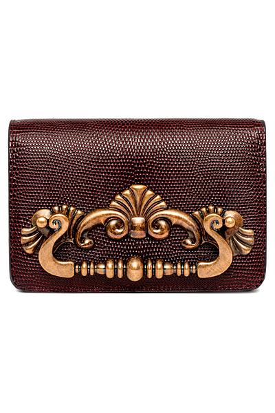 Dolce&Gabbana - Women's Accessories - 2014 Fall-Winter
