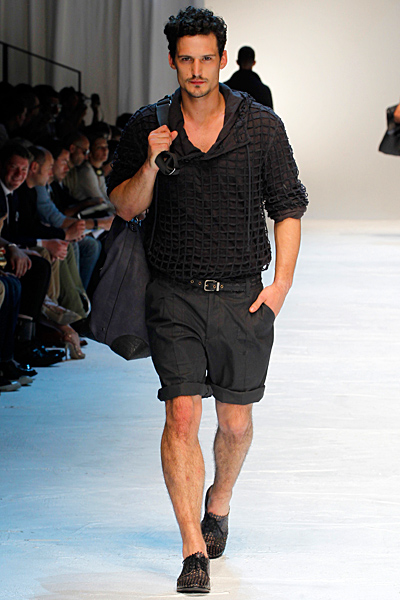Dolce&Gabbana - Men's Ready-to-Wear - 2012 Spring-Summer