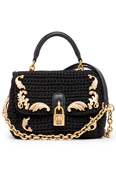 Dolce&Gabbana - Women's Accessories - 2012 Pre-Fall