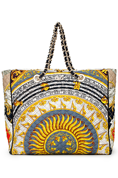 D&G - Women's Accessories - 2012 Spring-Summer