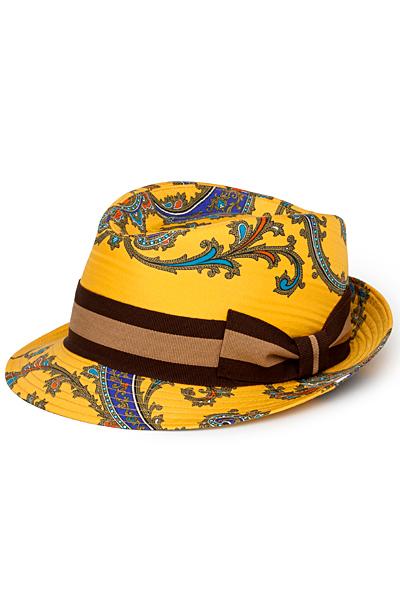 D&G - Women's Accessories - 2012 Spring-Summer