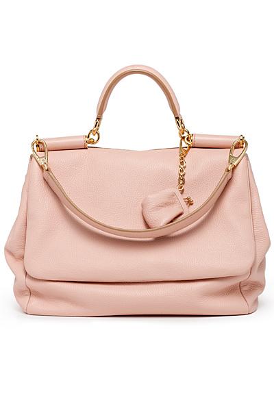 Dolce&Gabbana - Women's Accessories - 2012 Spring-Summer