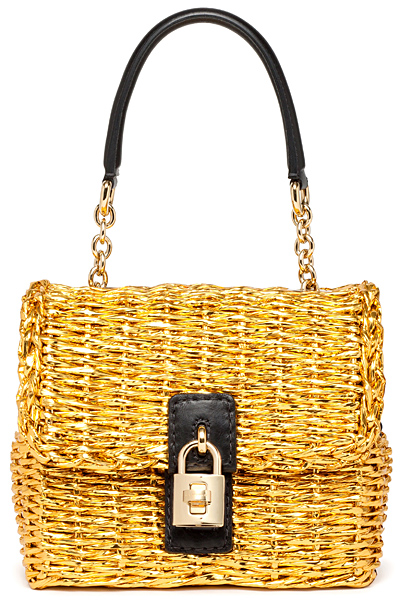 Dolce&Gabbana - Women's Accessories - 2012 Spring-Summer