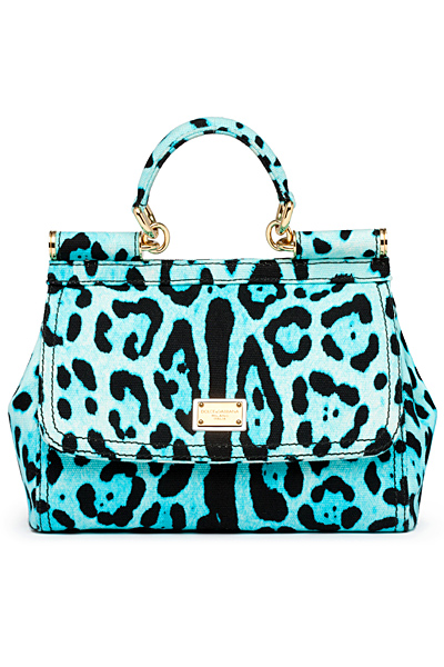 Dolce&Gabbana - Women's Cruise Accessories - 2012