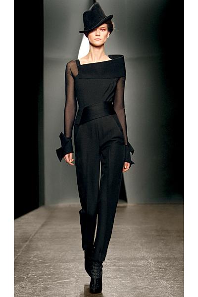 Donna Karan - Ready-to-Wear - 2012 Fall-Winter