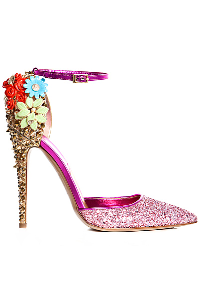Dsquared2 - Women's Accessories - 2012 Fall-Winter