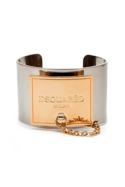 Dsquared2 - Women's Accessories - 2013 Spring-Summer