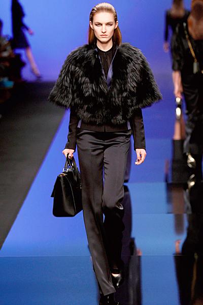 Elie Saab - Ready-to-Wear - 2013 Fall-Winter