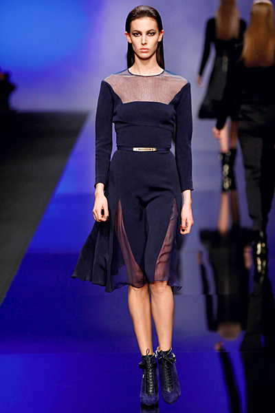 Elie Saab - Ready-to-Wear - 2013 Fall-Winter