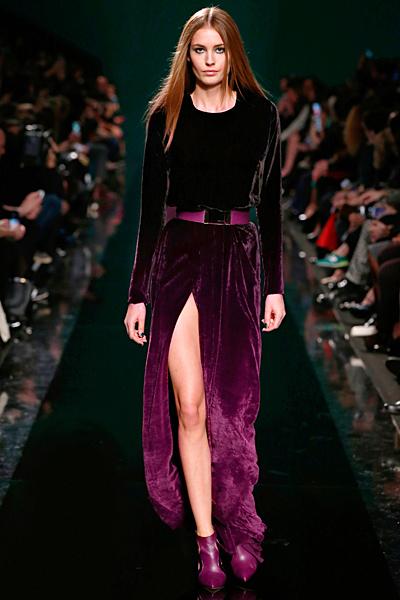 Elie Saab - Ready-to-Wear - 2014 Fall-Winter