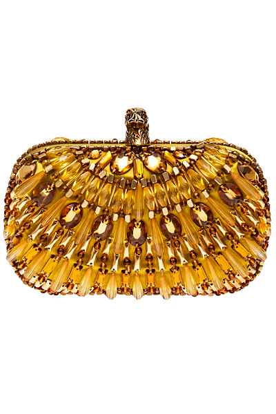 Emilio Pucci - Accessories - 2012 Pre-Fall