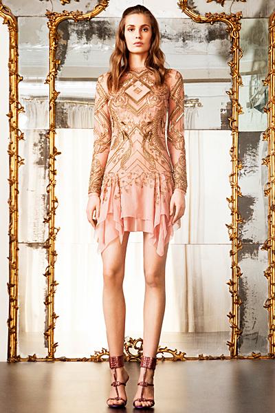 Emilio Pucci - Ready-to-Wear - 2013 Pre-Fall