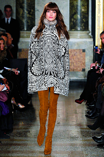 Emilio Pucci - Ready-to-Wear - 2013 Fall-Winter