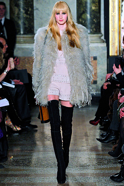 Emilio Pucci - Ready-to-Wear - 2013 Fall-Winter