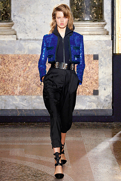 Emilio Pucci - Women's Ready-to-Wear - 2014 Spring-Summer