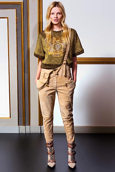 Emilio Pucci - Ready-to-Wear - 2014 Pre-Fall