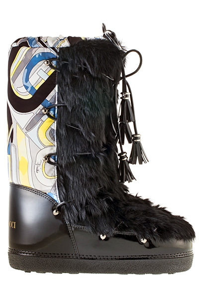 Emilio Pucci - Accessories - 2014 Pre-Fall
