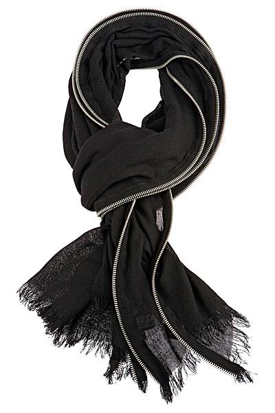Emporio Armani - Men's Accessories - 2010 Fall-Winter
