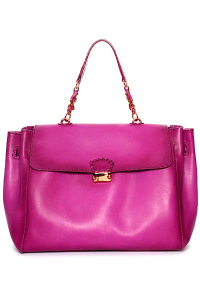 Ermanno Scervino - Women's Bags - 2012 Fall-Winter