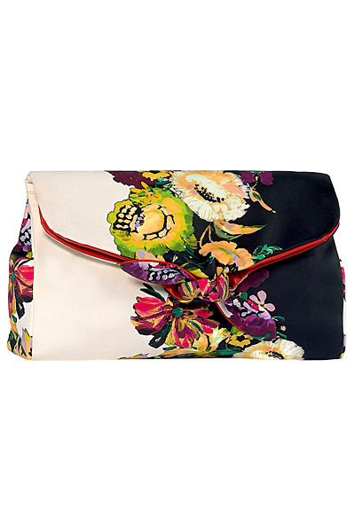 Etro - Women's Accessories - 2013 Spring-Summer