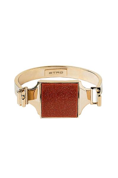 Etro - Women's Accessories - 2012 Spring-Summer