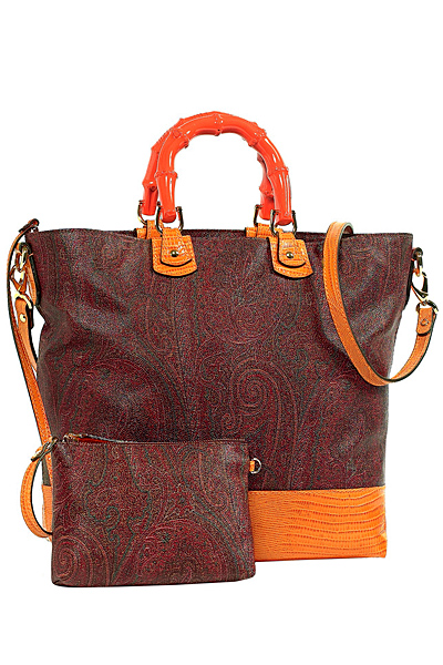 Etro - Women's Accessories - 2012 Spring-Summer