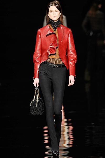 Etro - Women's Ready-to-Wear - 2012 Fall-Winter