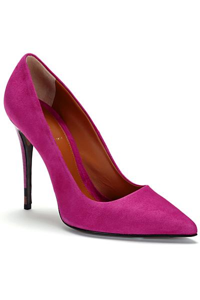 Fendi - Shoes - 2013 Pre-Spring