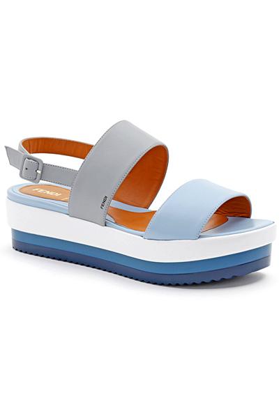 Fendi - Shoes - 2014 Spring-Summer